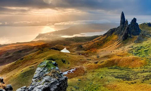 8 Places to Go to while in Yetholm scotts view - 8 Places to Go to while in Yetholm